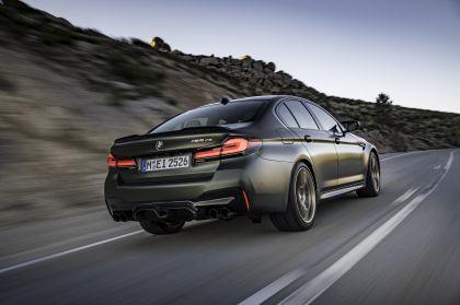 2022 BMW M5 ( F90 ) CS 72