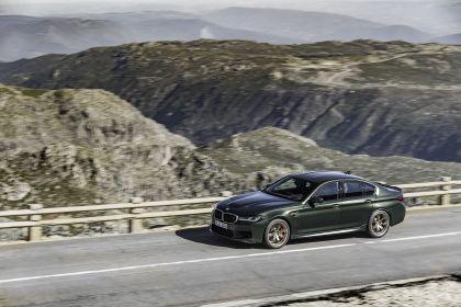 2022 BMW M5 ( F90 ) CS 76