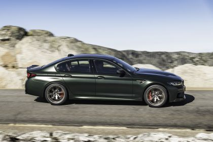 2022 BMW M5 ( F90 ) CS 80