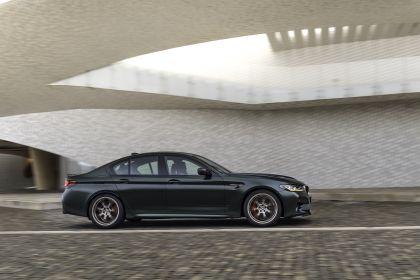 2022 BMW M5 ( F90 ) CS 83