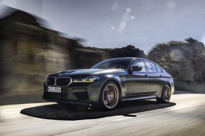 2022 BMW M5 ( F90 ) CS 86