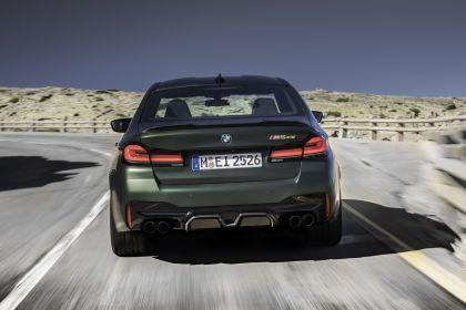 2022 BMW M5 ( F90 ) CS 92