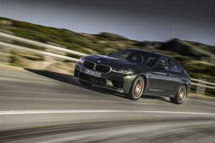 2022 BMW M5 ( F90 ) CS 96