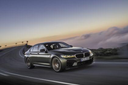 2022 BMW M5 ( F90 ) CS 99