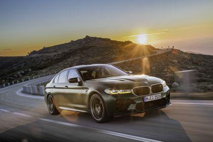 2022 BMW M5 ( F90 ) CS 100