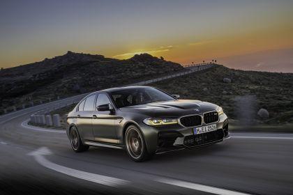 2022 BMW M5 ( F90 ) CS 101