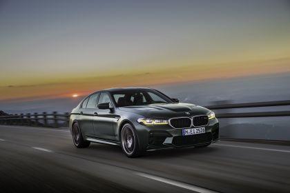 2022 BMW M5 ( F90 ) CS 103