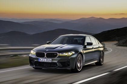 2022 BMW M5 ( F90 ) CS 105