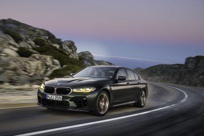 2022 BMW M5 ( F90 ) CS 106