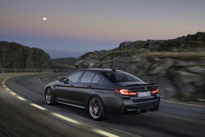2022 BMW M5 ( F90 ) CS 108