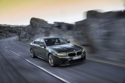 2022 BMW M5 ( F90 ) CS 112