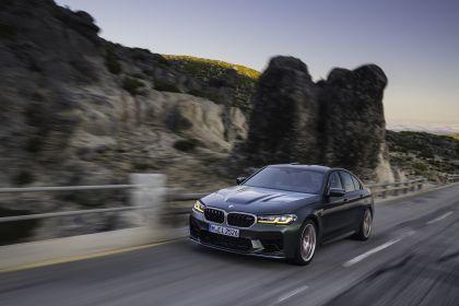 2022 BMW M5 ( F90 ) CS 114
