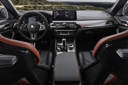 2022 BMW M5 ( F90 ) CS 120