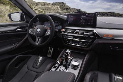 2022 BMW M5 ( F90 ) CS 121