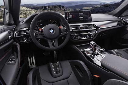 2022 BMW M5 ( F90 ) CS 122