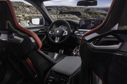 2022 BMW M5 ( F90 ) CS 123
