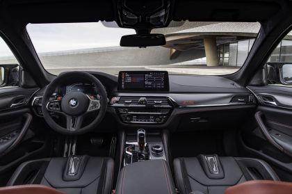 2022 BMW M5 ( F90 ) CS 124