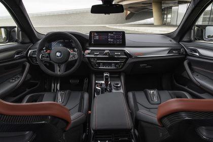 2022 BMW M5 ( F90 ) CS 125