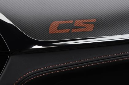 2022 BMW M5 ( F90 ) CS 126