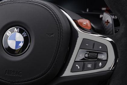 2022 BMW M5 ( F90 ) CS 128