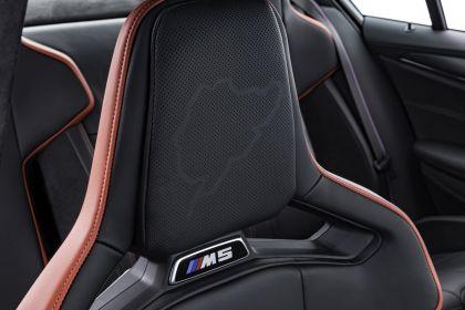 2022 BMW M5 ( F90 ) CS 130