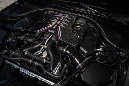 2022 BMW M5 ( F90 ) CS 133