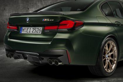 2022 BMW M5 ( F90 ) CS 140