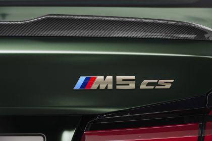 2022 BMW M5 ( F90 ) CS 141