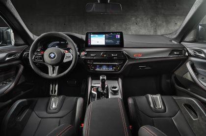 2022 BMW M5 ( F90 ) CS 143