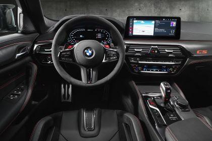 2022 BMW M5 ( F90 ) CS 144