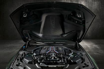 2022 BMW M5 ( F90 ) CS 154