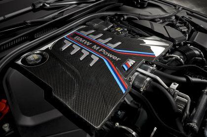 2022 BMW M5 ( F90 ) CS 155
