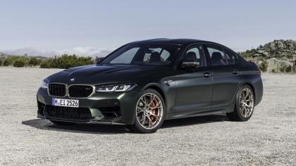 2022 BMW M5 ( F90 ) CS
