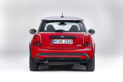2021 Mini Cooper 3-door 4