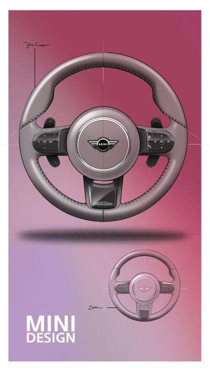 2021 Mini Cooper 3-door 25