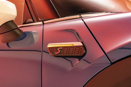 2021 Mini Cooper S 5-door 9