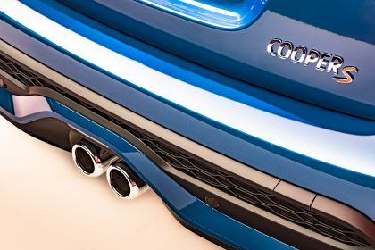 2021 Mini Cooper S 5-door 13