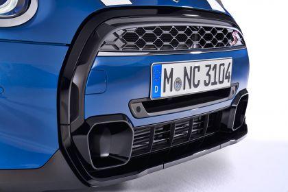 2021 Mini Cooper S 5-door 15