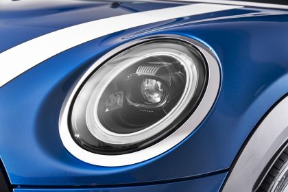 2021 Mini Cooper S 5-door 22