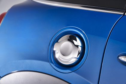 2021 Mini Cooper S 5-door 25