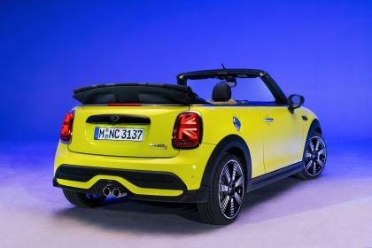 2021 Mini Cooper S convertible 9