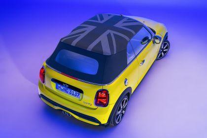 2021 Mini Cooper S convertible 10