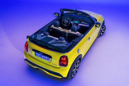 2021 Mini Cooper S convertible 11