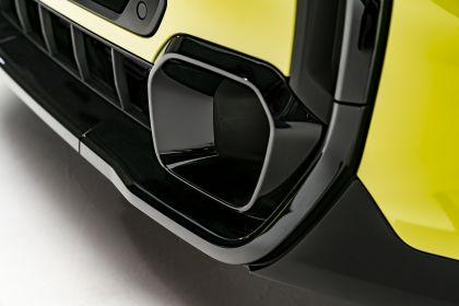 2021 Mini Cooper S convertible 16