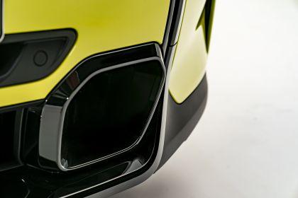 2021 Mini Cooper S convertible 18