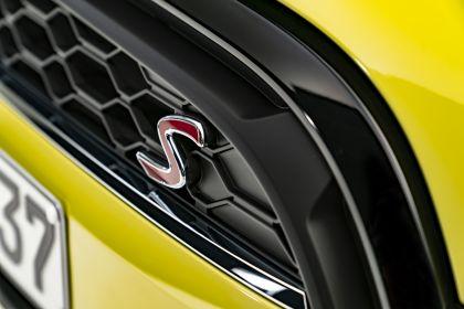 2021 Mini Cooper S convertible 19