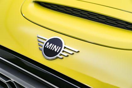 2021 Mini Cooper S convertible 20