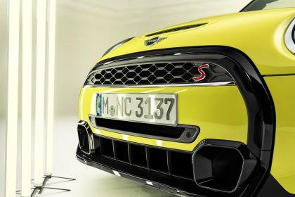 2021 Mini Cooper S convertible 21