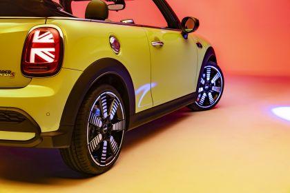 2021 Mini Cooper S convertible 22