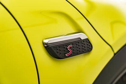 2021 Mini Cooper S convertible 23